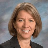 Senator Mary Duvall